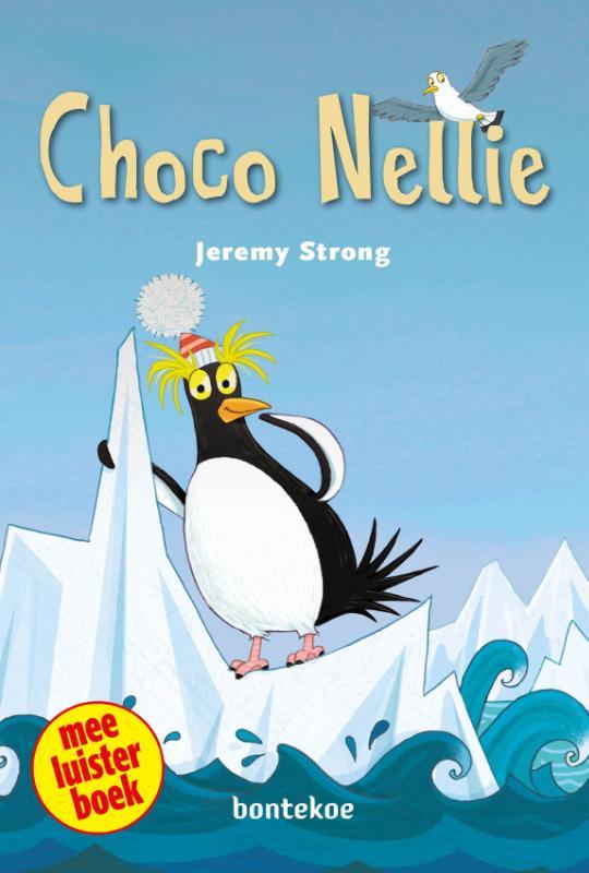 Piraatjes - Choco Nelli