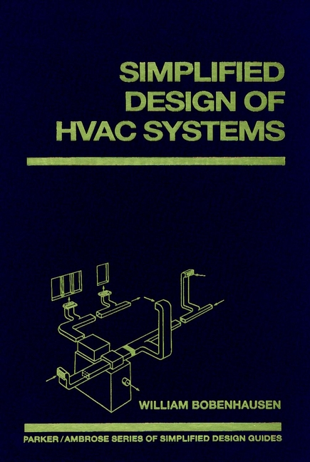 Simplified Design of HVAC Systems