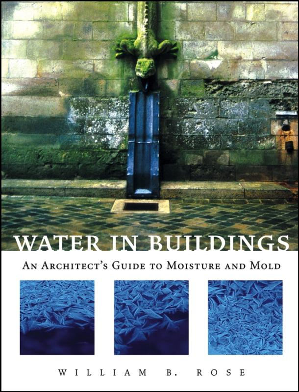 Water in Buildings