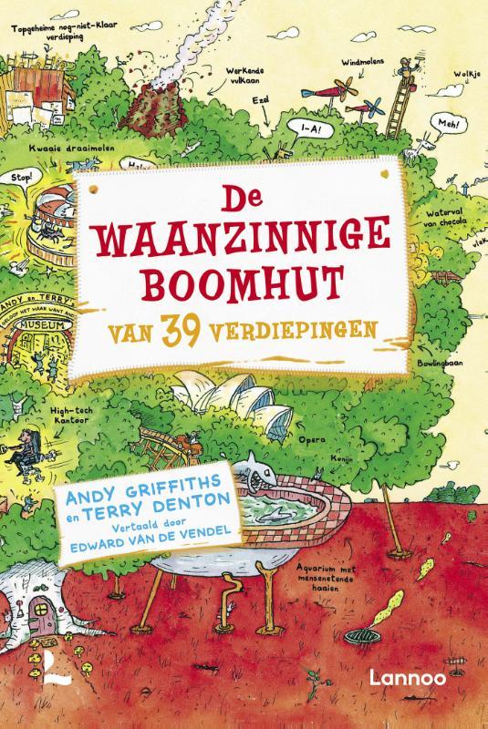 studieboekwinkel nl de waanzinnige boomhut 39
