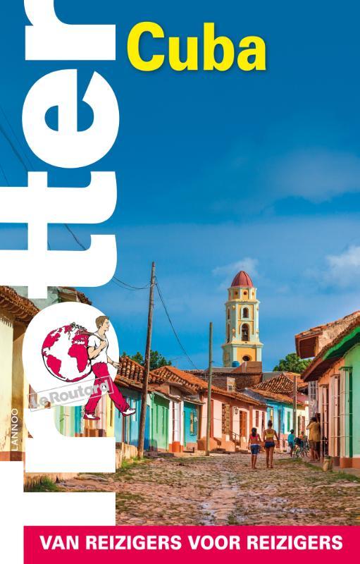 Trotter Cuba