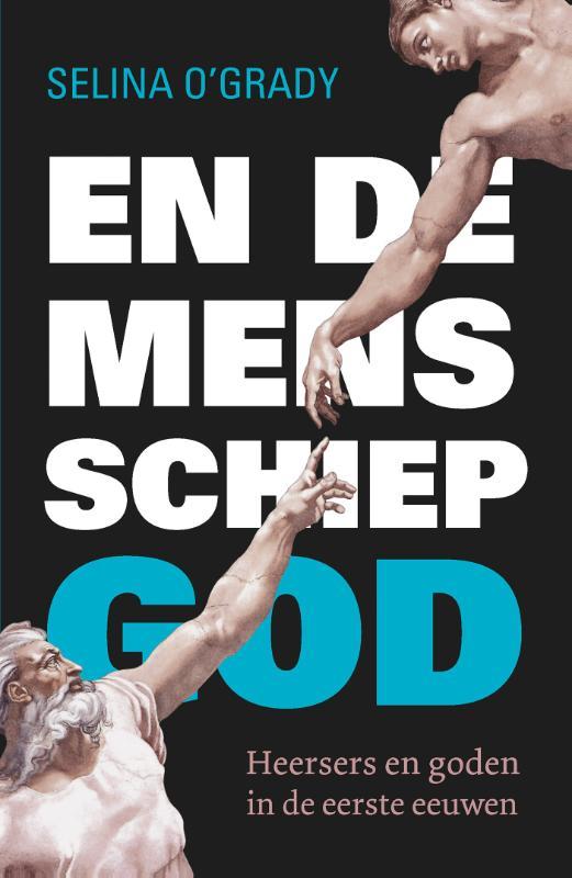 En de mens schiep God