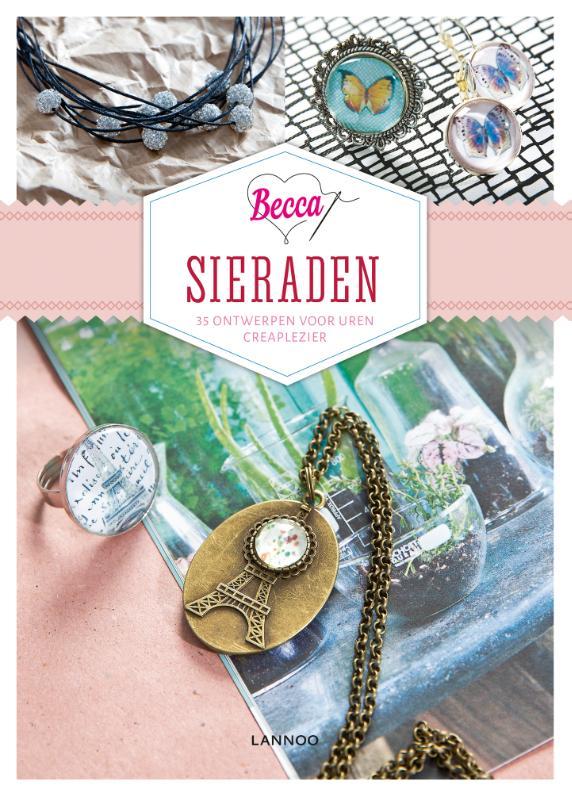Becca - Juwelen