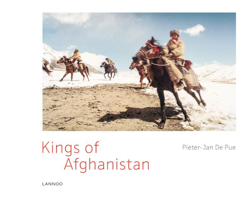 Kings of Afghanistan