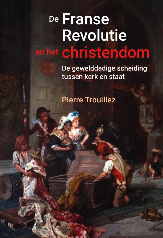 De Franse revolutie en het christendom