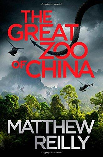 Great Zoo Of China EXPORT EDITION