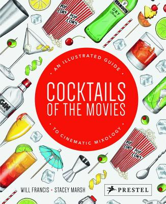 Cocktails of the Movies