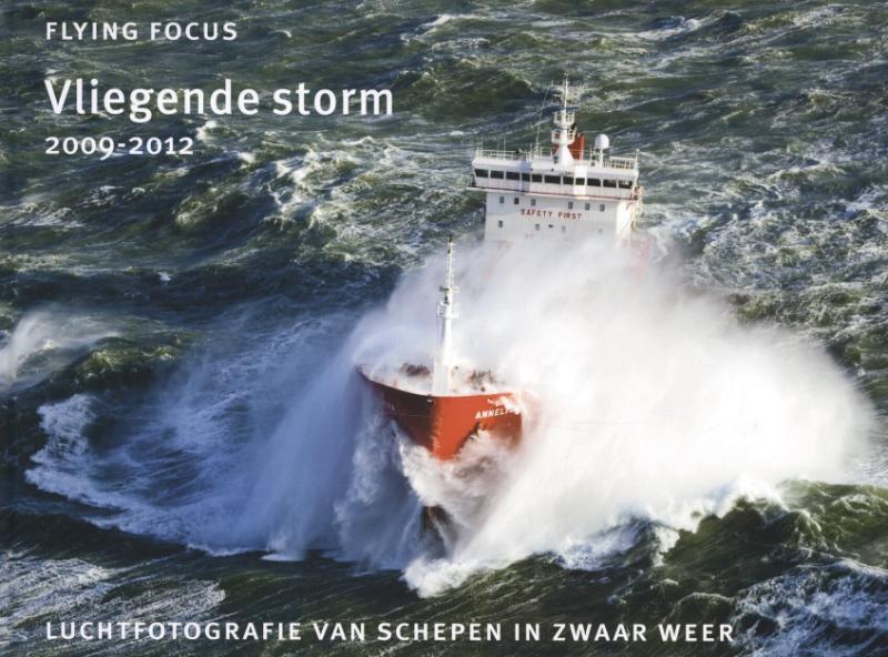 Vliegende storm 2009-2012