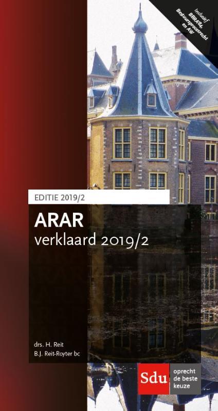 Arar verklaard