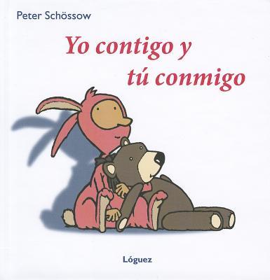 Yo Contigo Y Tu Conmigo / Me and You Together