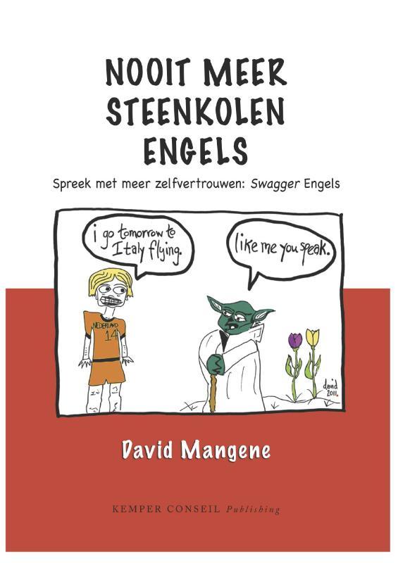 Nooit meer steenkolen Engels