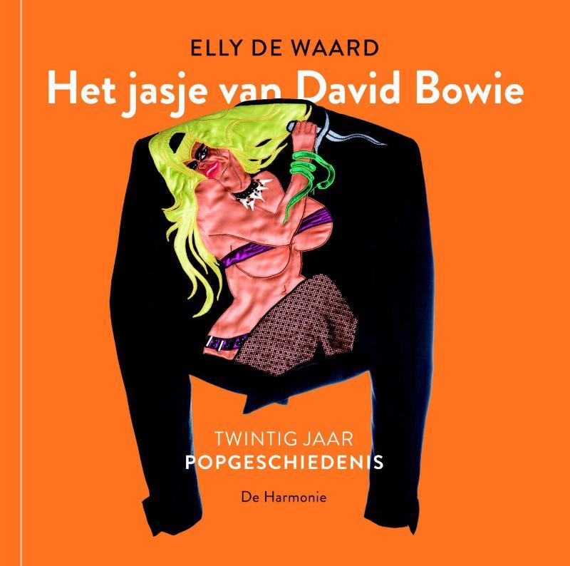 Het jasje van David Bowie
