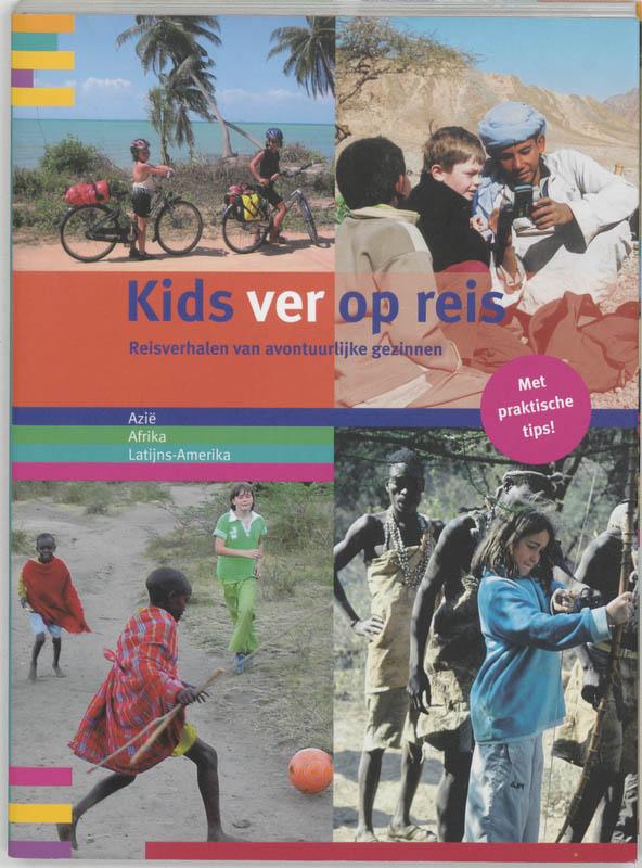 Kids ver op reis