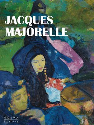 Jacques Majorelle 1886-1962