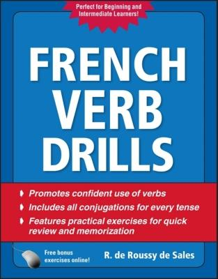French Verb Drills