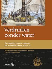 Werken uitgegeven door de Linschoten-Vereeniging Verdrinken zonder water