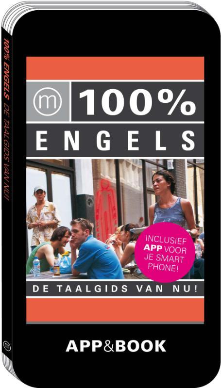 100% Engels