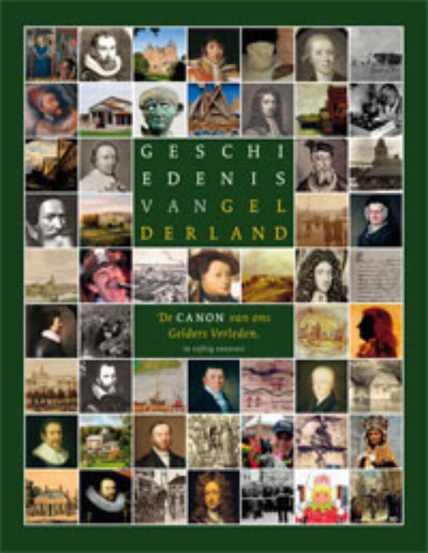 Geschiedenis van Gelderland
