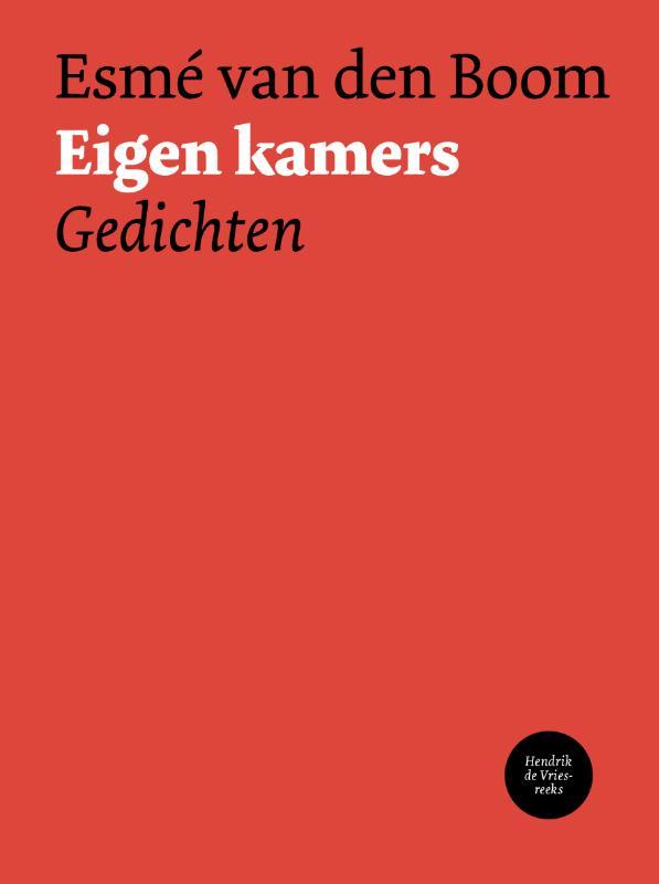 Hendrik de Vries-reeks 13 - Eigen kamers