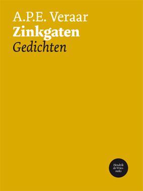 Hendrik de Vries-reeks Zinkgaten