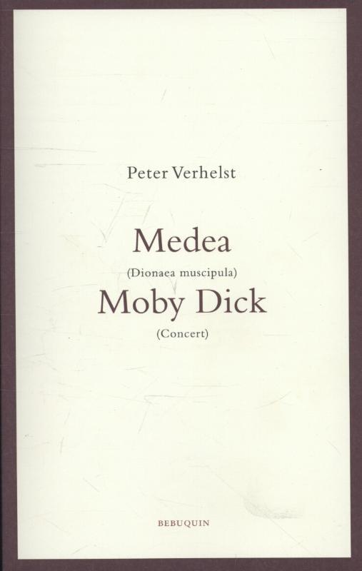 Medea / Moby Dick