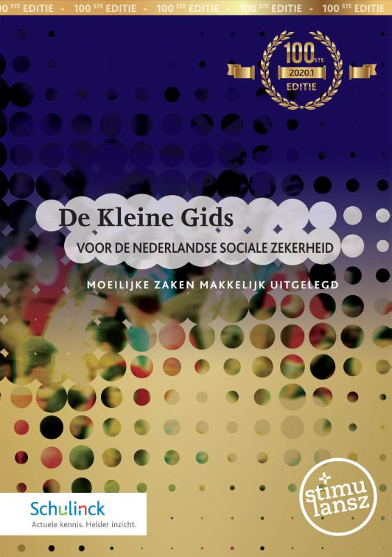 Kleine Gids voor de Nederlandse Sociale Zekerheid