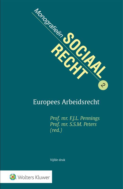 Monografieën Sociaal Recht