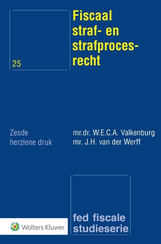 Fed Fiscale Studieserie