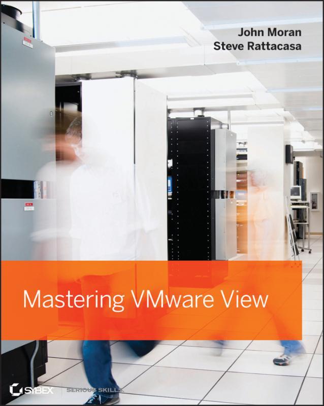Mastering VMware View