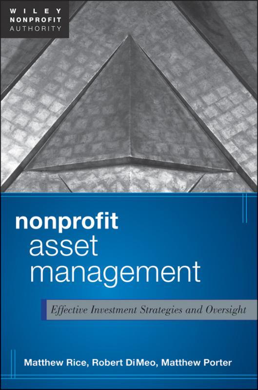 Nonprofit Asset Management