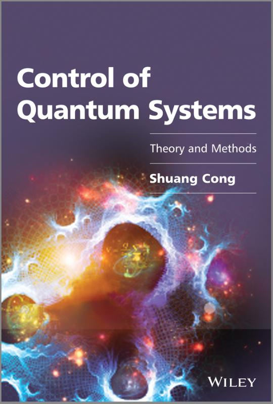 Control of Quantum Systems