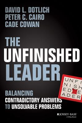 The Unfinished Leader