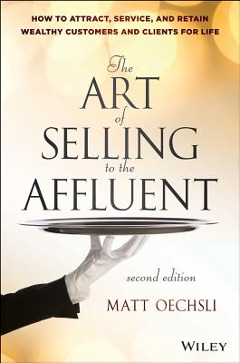 The Art of Selling to the Affluent