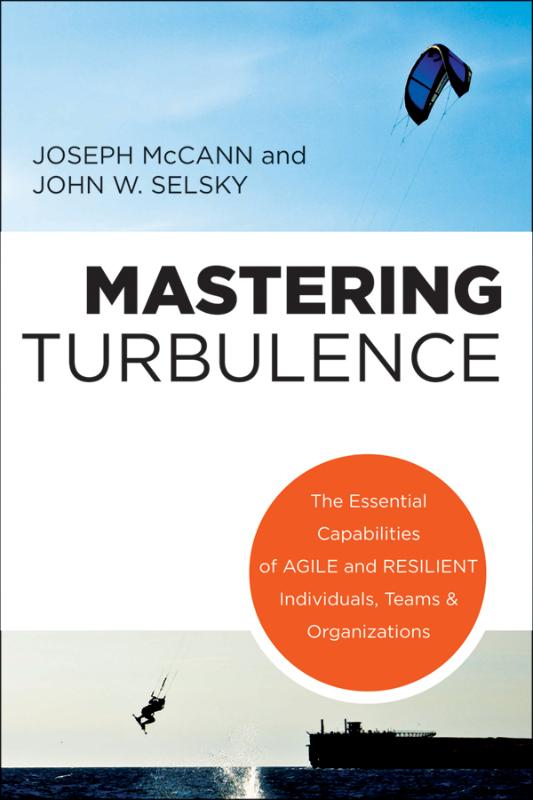 Mastering Turbulence