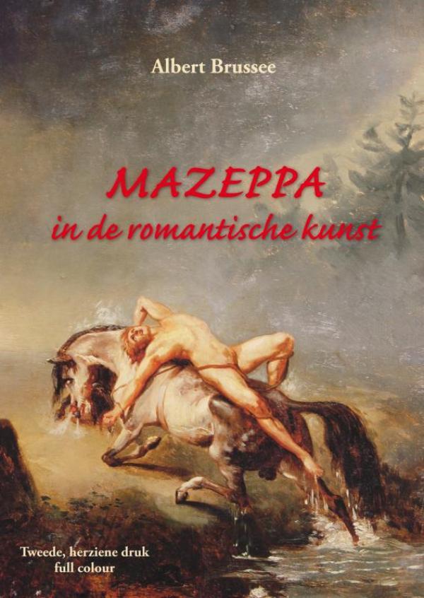 Mazeppa in de romantische kunst