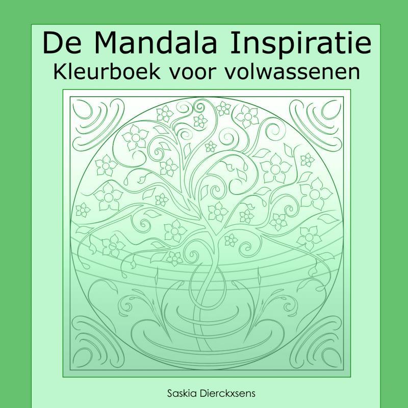 Tekenen Schilderen Kalligrafie De Mandala Inspiratie