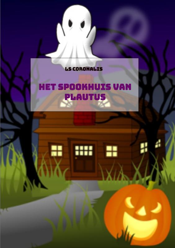 Het spookhuis van Plautus