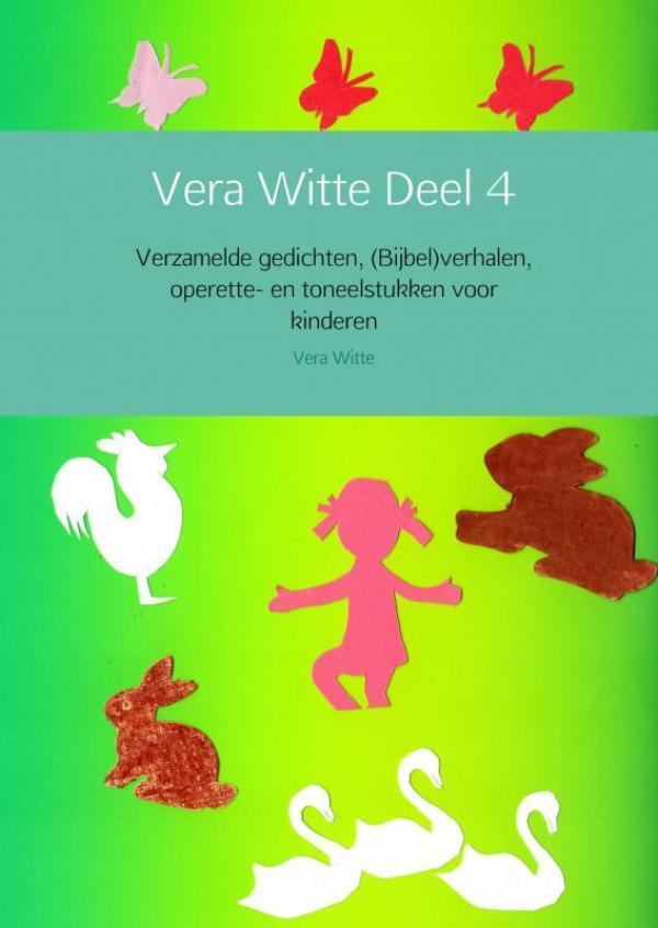 Vera Witte Deel 4
