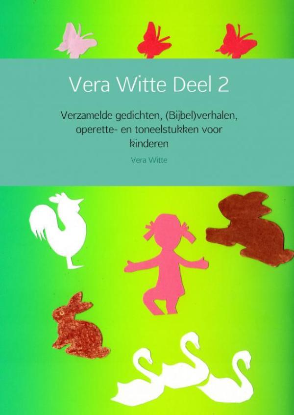 Vera Witte Deel 2