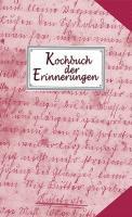 Kochbuch der Erinnerungen
