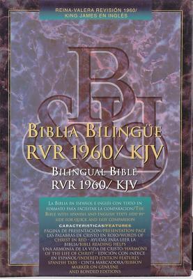 Bilingual Bible-PR-RV 1960/KJV