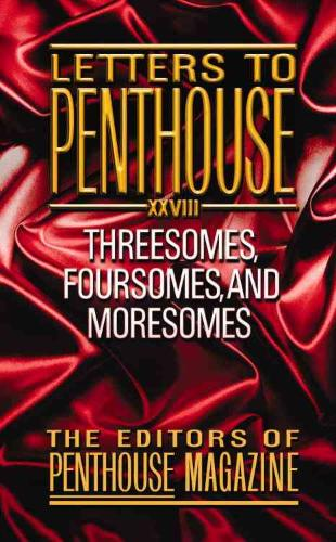 Letters to Penthouse Xxxviii