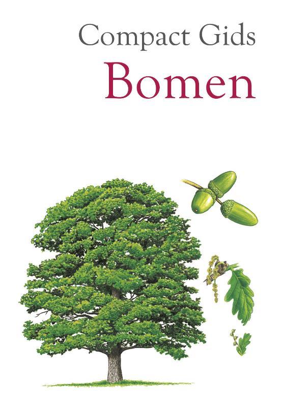 Compact natuurgids Bomen