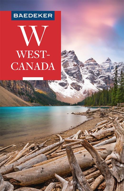 West-Canada Baedeker