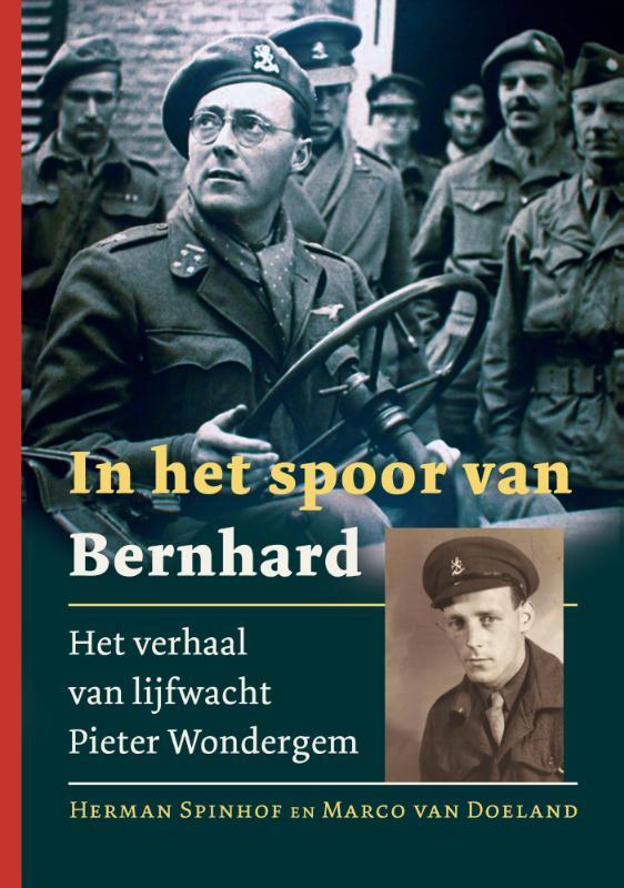 In het spoor van Bernhard
