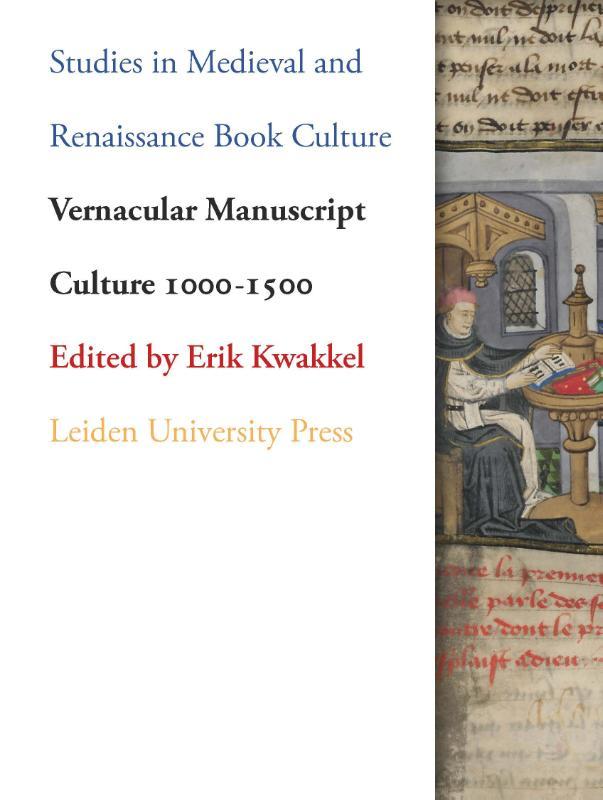 Vernacular Manuscript Culture 1000-1500