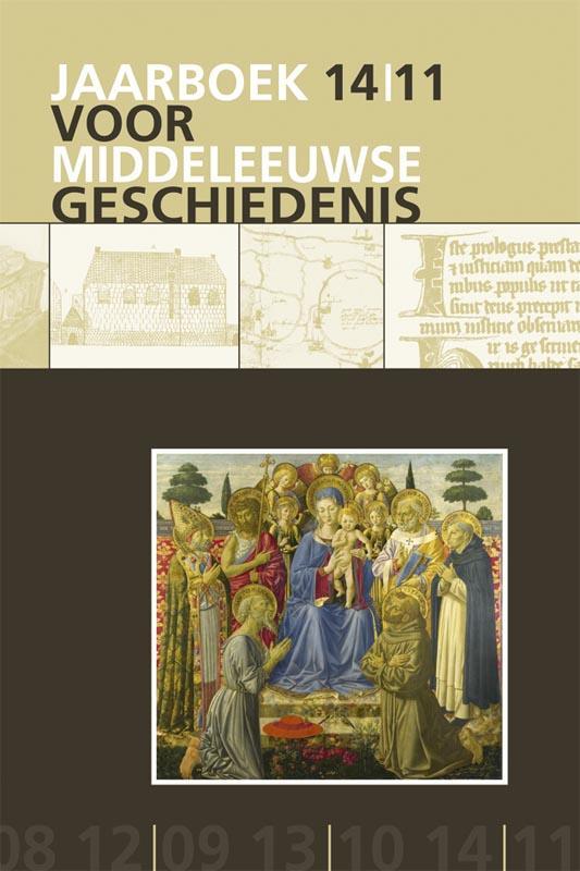 Jaarboek voor middeleeuwse geschiedenis 14-2011