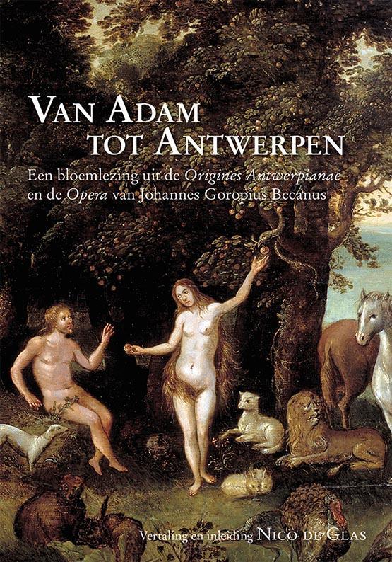 Van Adam tot Antwerpen