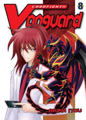 Cardfight!! Vanguard 8