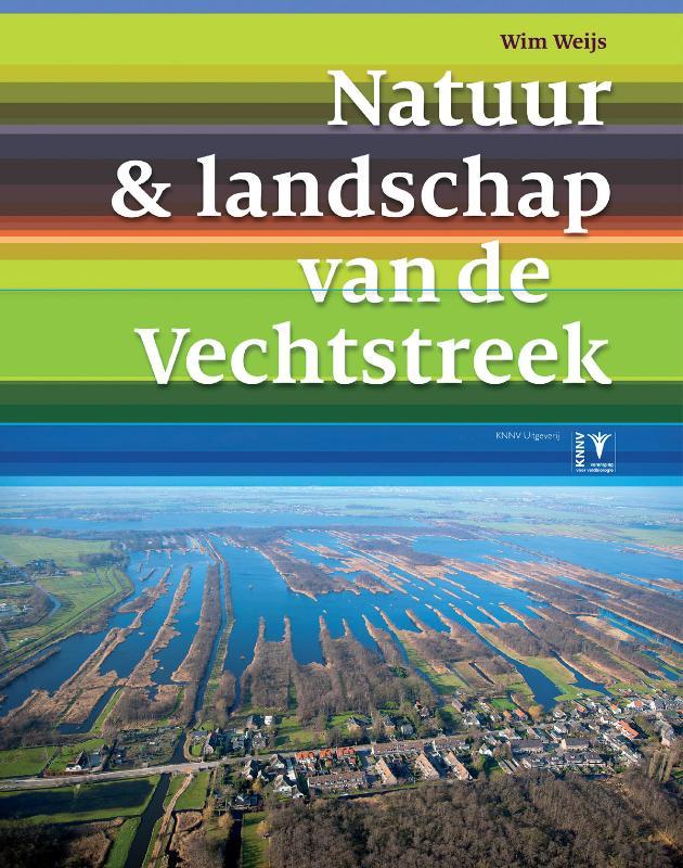 Natuur & landschap van de Vechtstreek - geschiedenis van het  Utrechtse Vecht gebied